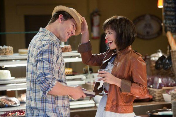 'The Vow' stars Tatum Channing and Rachel MacAdams/Courtesy of Sony Pictures