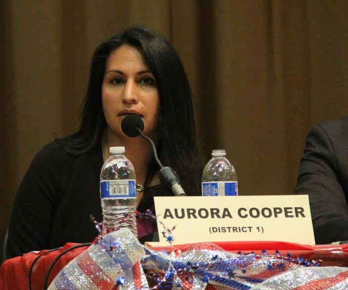 Young Candidates Make Case for Change On Kern High School District ...